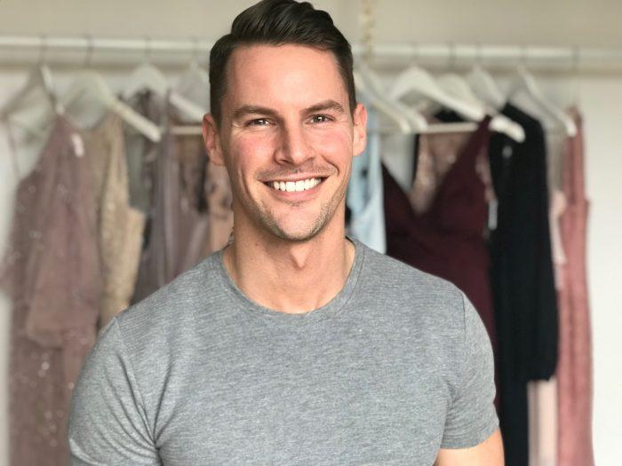 Craig Major styliste