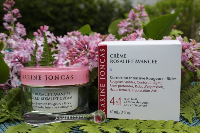 crème Rosalift avancée Karine Joncas