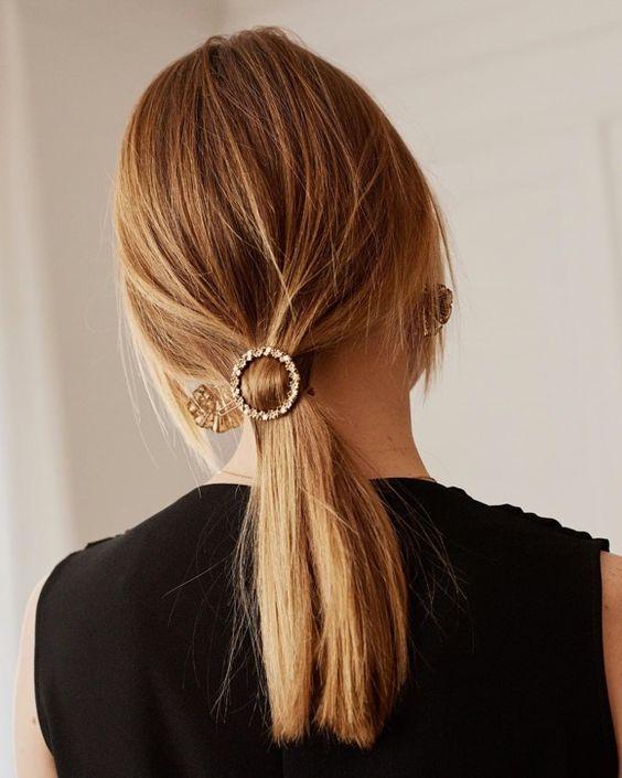 accessoires pour cheveux du printemps