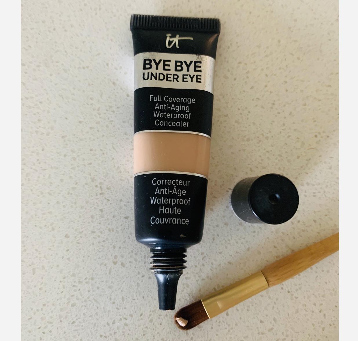 It Cosmetics cache-cernes