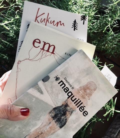 romans québécois