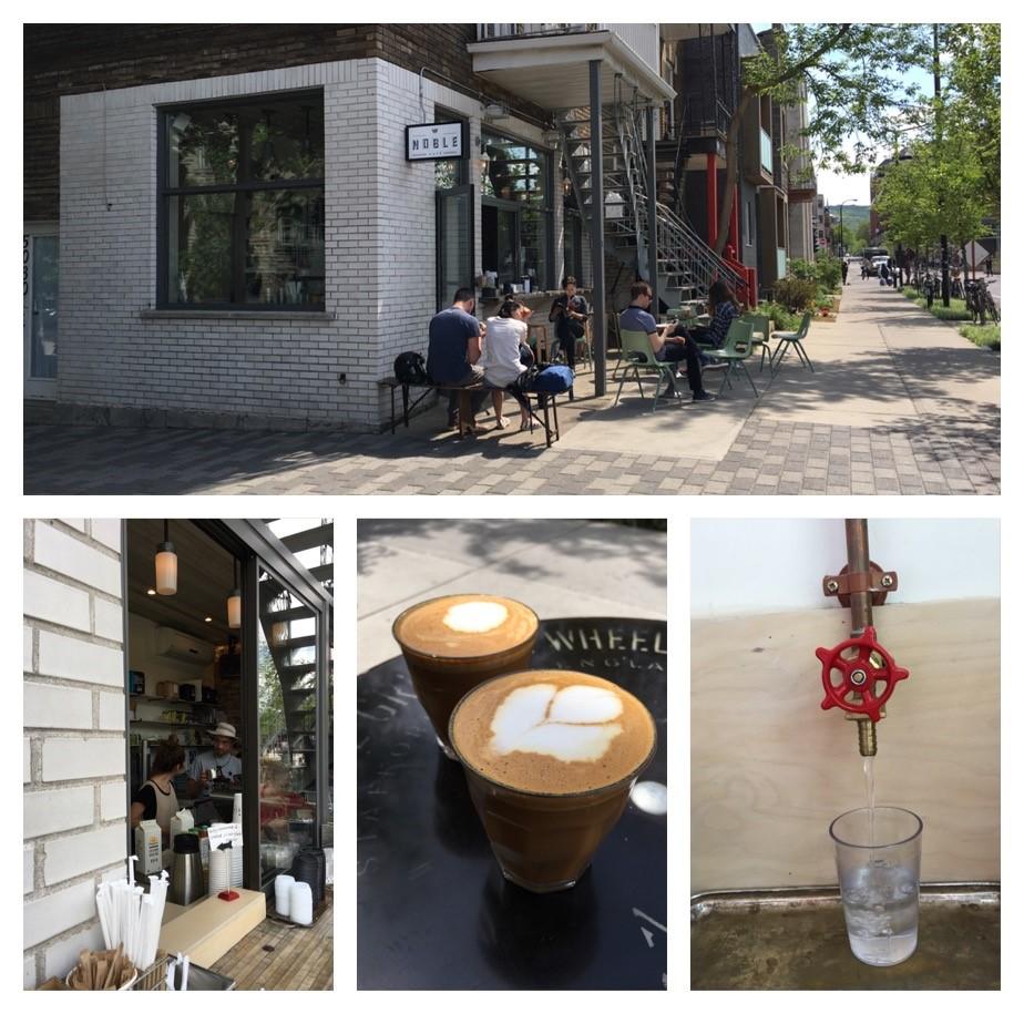 café Noble
