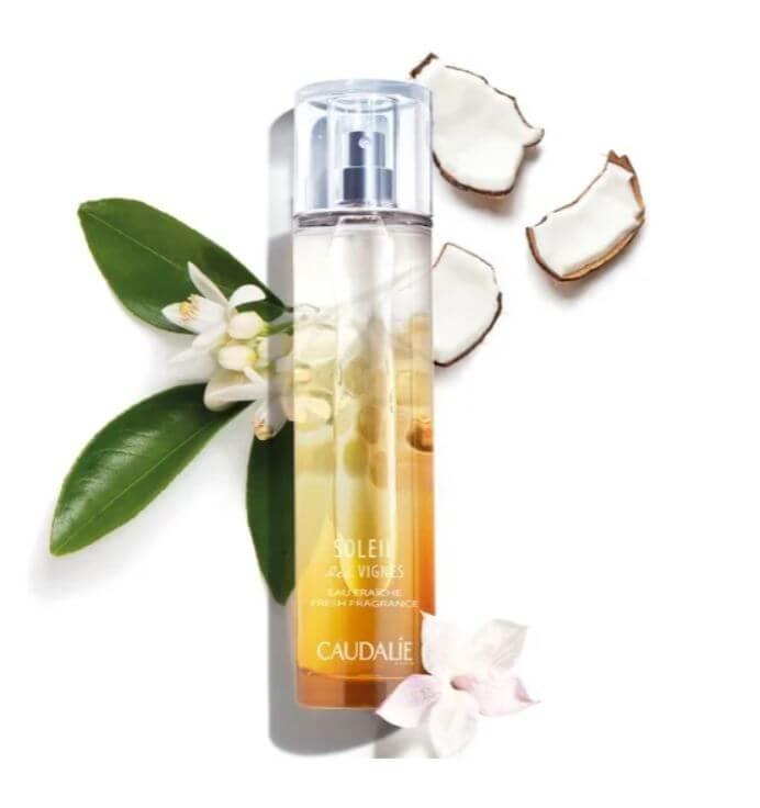 parfum Caudalie