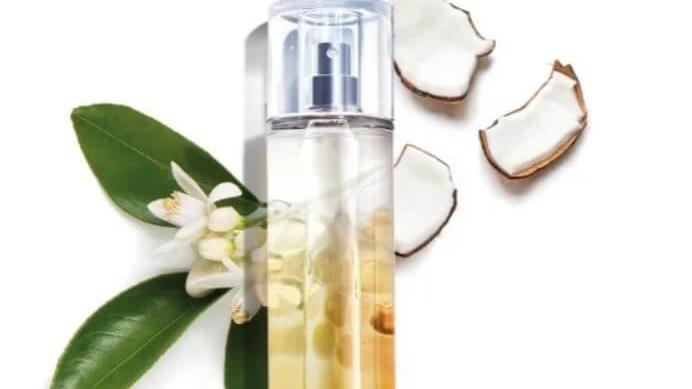 nouveaux parfums de l'été 2021