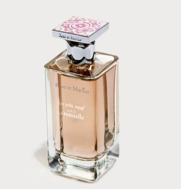 jolis parfums pour L'été