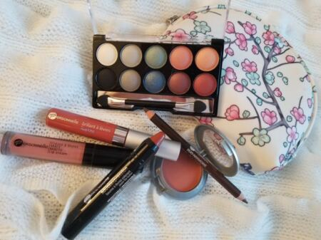 maquillage personnelle
