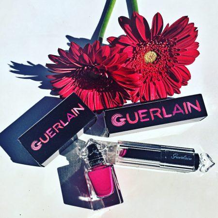 maquillage la petite robe noire de Guerlain