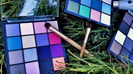 plus belles collections de maquillage à petit prix